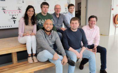 Dutch startup Finturi raises €2 million to help businesses finance invoices using blockchain and AI