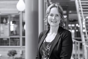 Sonja Timmer (Eigen Haard): Data governance draagt bij aan het behalen van organisatiedoelstellingen