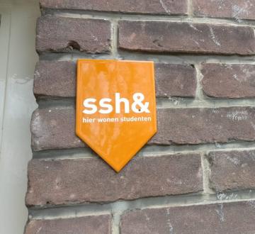 SSH& derde studentenhuisvester die voor Skarp kiest